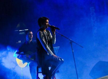 "OLGA VERBITCHI VINCE A SANREMO L'AWARDS COME MIGLIOR INTERPRETE NEL ""SANREMO MUSIC AWARDS""."