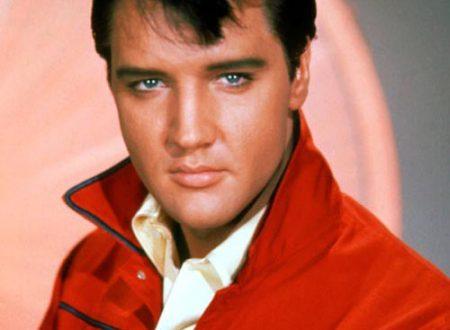 The Searcher il film documentario sulla vita di Elvis Presley