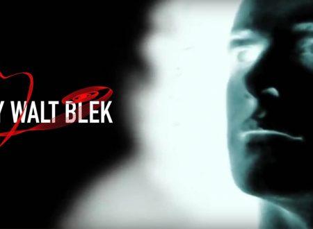 """E' uscito """"Moon"""" il nuovo album di Kory Walt Blek"""