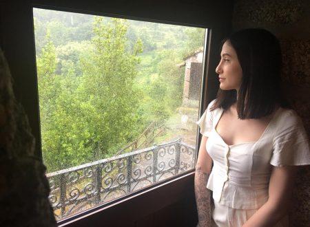 Mona Julia è la moderna Mona Lisa di Leonardo