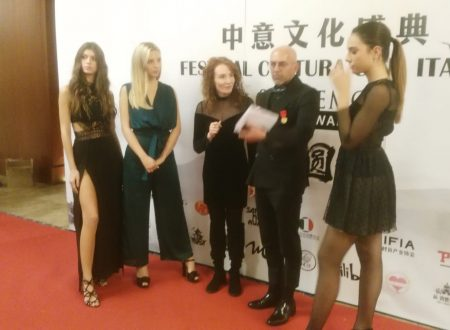 Le Marche protagoniste a Venezia per il Sanremo Music Awards: Musica, Moda e Food
