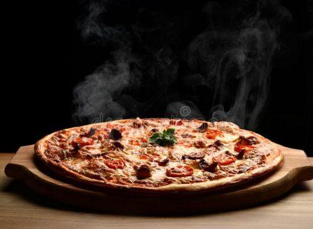 """""""Pizza & Pasta Tour"""" dagli Appennini alle Ande: Parte dall'Italia e culminerà a Santiago del Cile il Tour più goloso di tutti i tempi"""